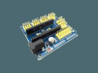 Arduino Playground - InterfacingWithHardware