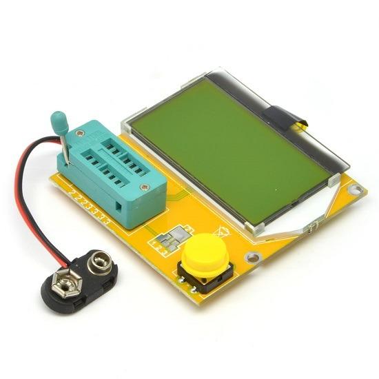 arduino esr meter premium android