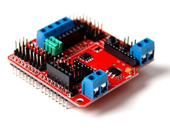 Xbee Zigbee Shield for Arduino buy online at Low Price