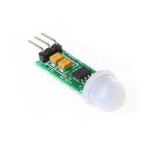 Cool HC-SR505 Mini Infrared PIR Motion Sensor - ArduinoTech.dk BP56